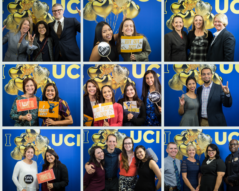 Advanced Field Study Placement Interest Survey - EEE @ UCI